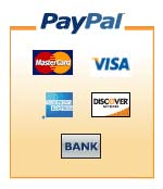 We Welcome Paypal